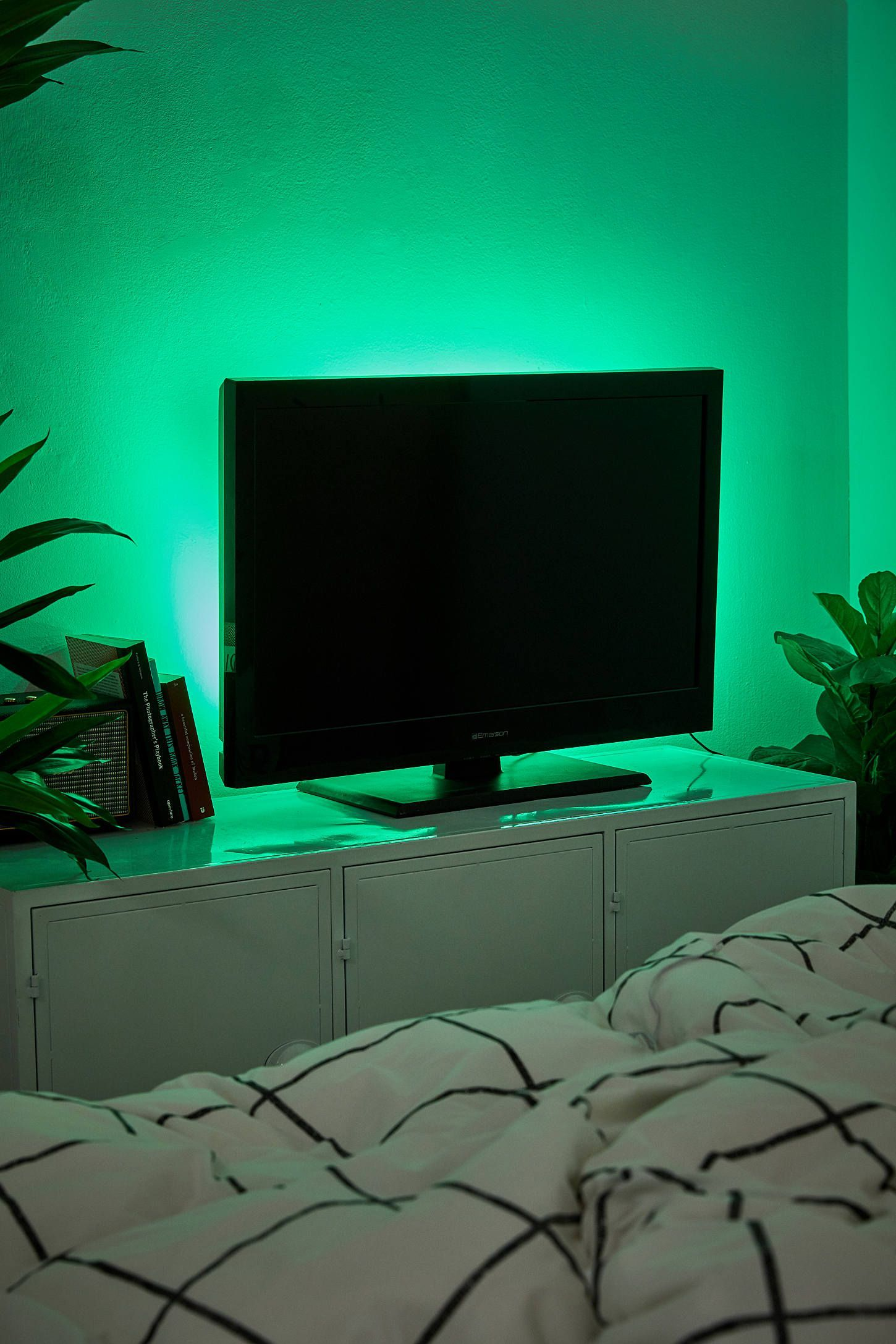 Chambre Complete Led Led Strip Light Déco Chambre Led En 2019 Deco Led Deco