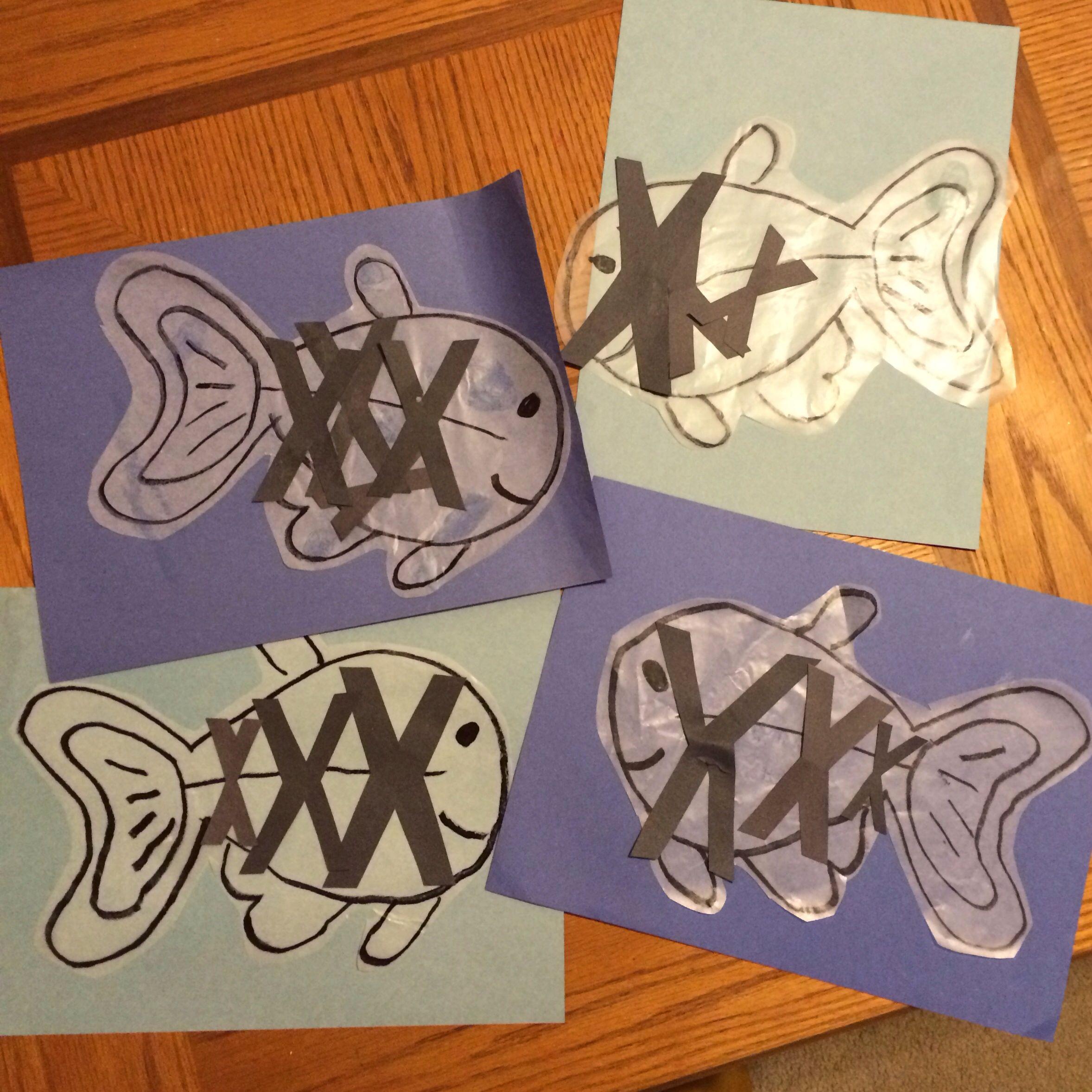 Pin On Animal Alphabet Crafts
