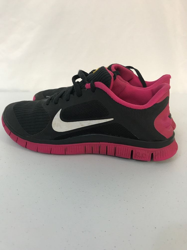the latest e1d5d 8caa6 Nike Free Livestrong Pink Gray Women s Size 7.5 NO BOX Running Shoes 586296  006 fashion .