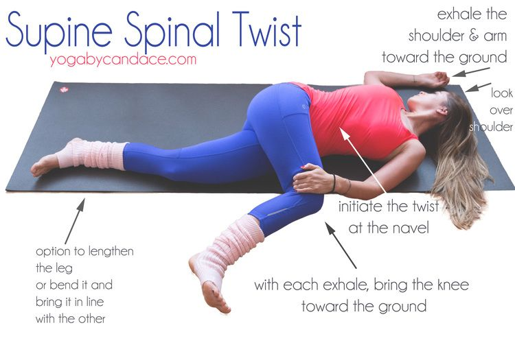 23++ Seated spinal twist stretch inspirations