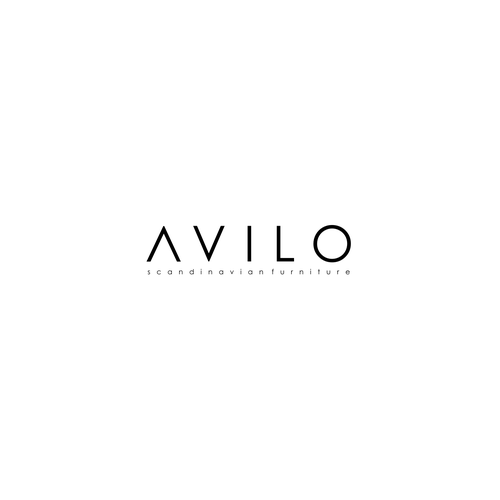 Avilo Logo For Scandinavian Furniture Designer My Company Designs Lamps Tables Chairs Etc In Mainl Branding Design Logo Logo Design Trends Branding Design