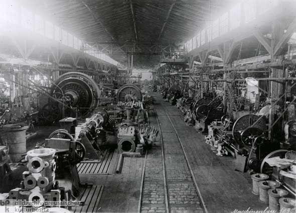 The First Industrial Revolution Industrial Revolution