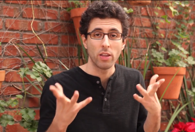 Zach Sherwin's Rap Song About 'Serial' is the BEST
