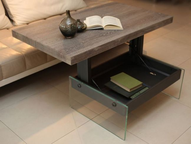 Lift Top Coffee Table Big Lots Resource Furniture Transforming Furniture Coffee Table