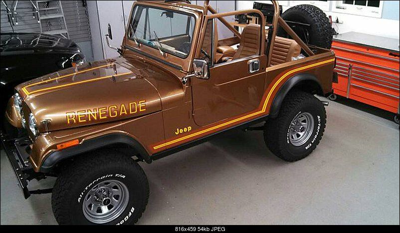 Image Result For Cj 7 Copper Jeep Cj7 Jeep Cj Jeep Wagoneer