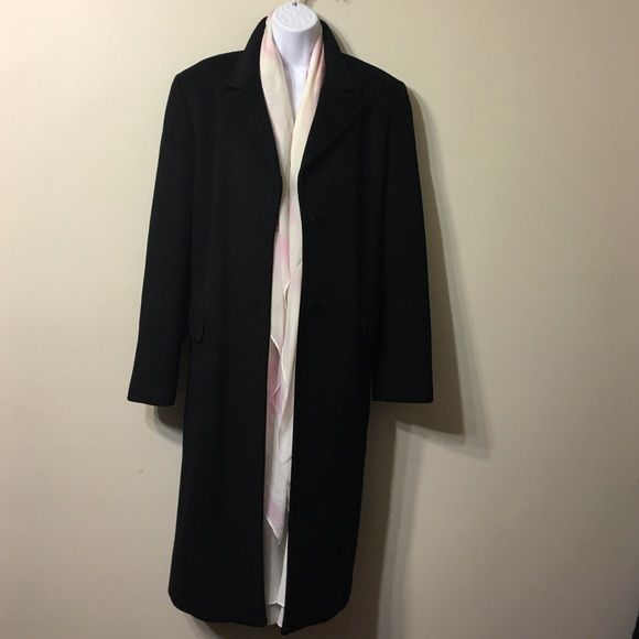 Weakened sale Brooks Brothers Women's coat S10 High quality,wool/cashmere/ angora-blend coat ,Worn few times,no any sign of wearing,perfect condition ,I payed $865 Brooks Brothers Jackets & Coats