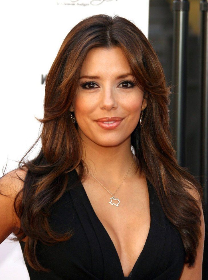 Hairstyles That Make You Look Younger Women Hairstyles Eva Longoria Hair Hair Styles Eva Longoria