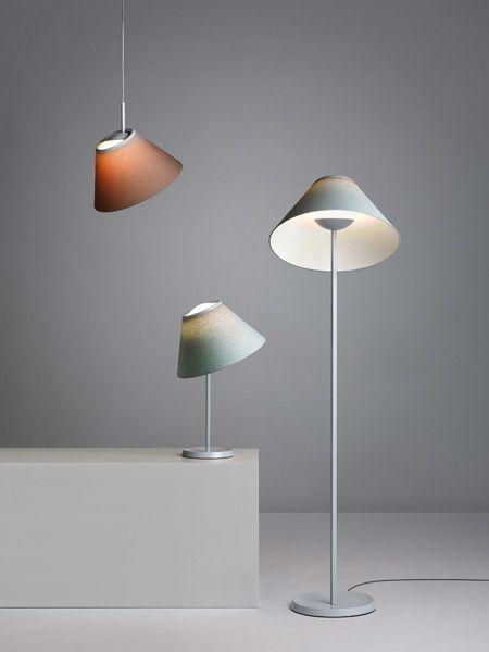 Cuccina From Luceplan Lighting In 2019 Lamp Design