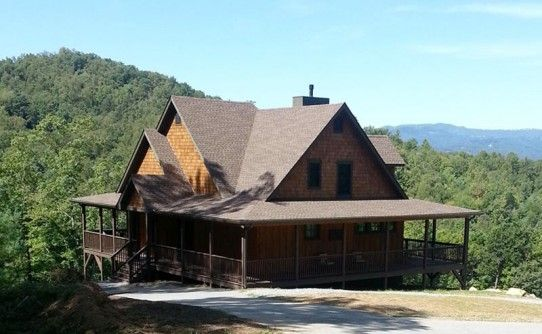 Lake House Plans - Specializing in lake home floor plans Cabin