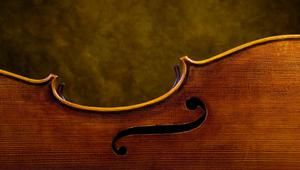 A Brief Cello History