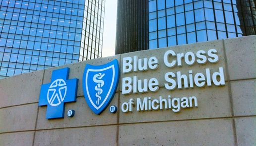 BCBS Blue Cross Blue Shield & BCN Blue Care Network ...