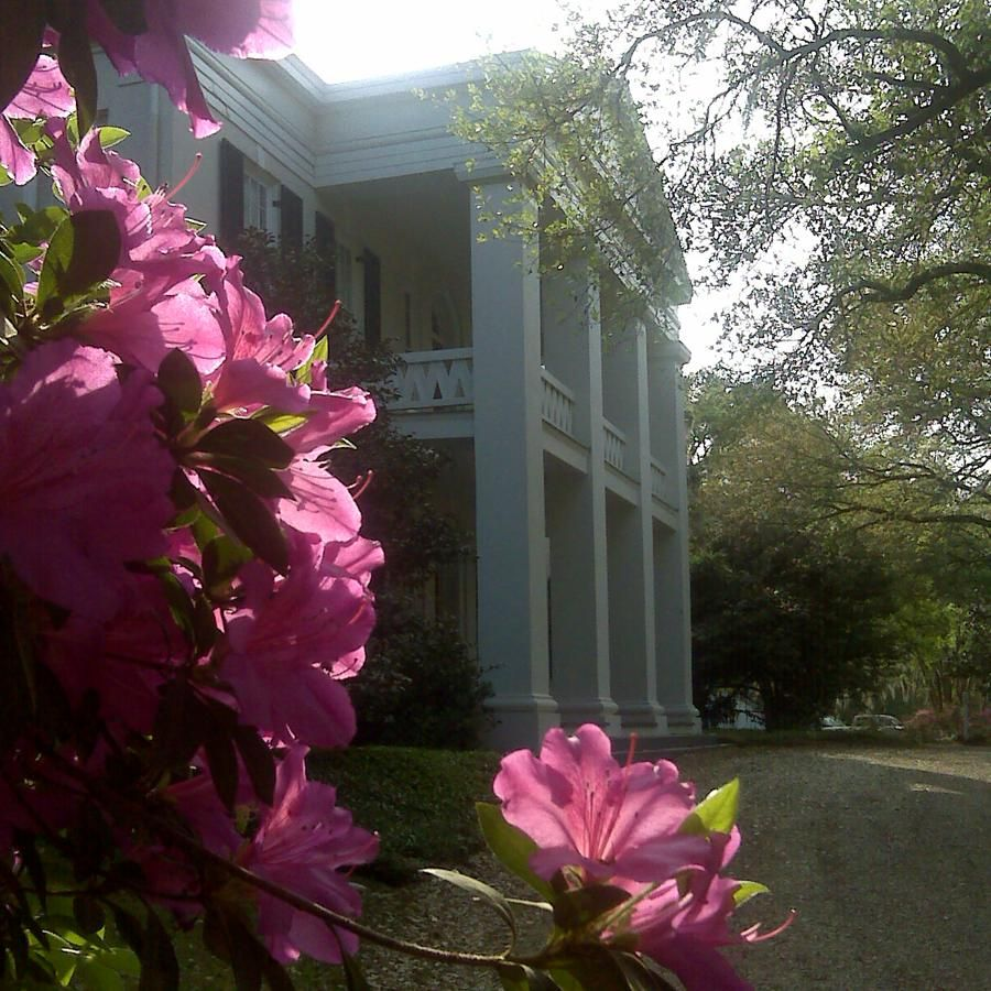 Monmouth in Natchez, Mississippi. travel, monmouth,