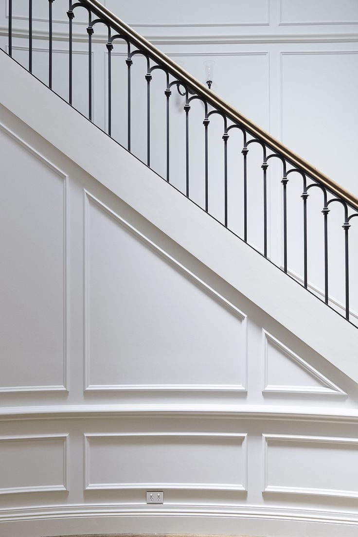 Staircase #staircaserailings