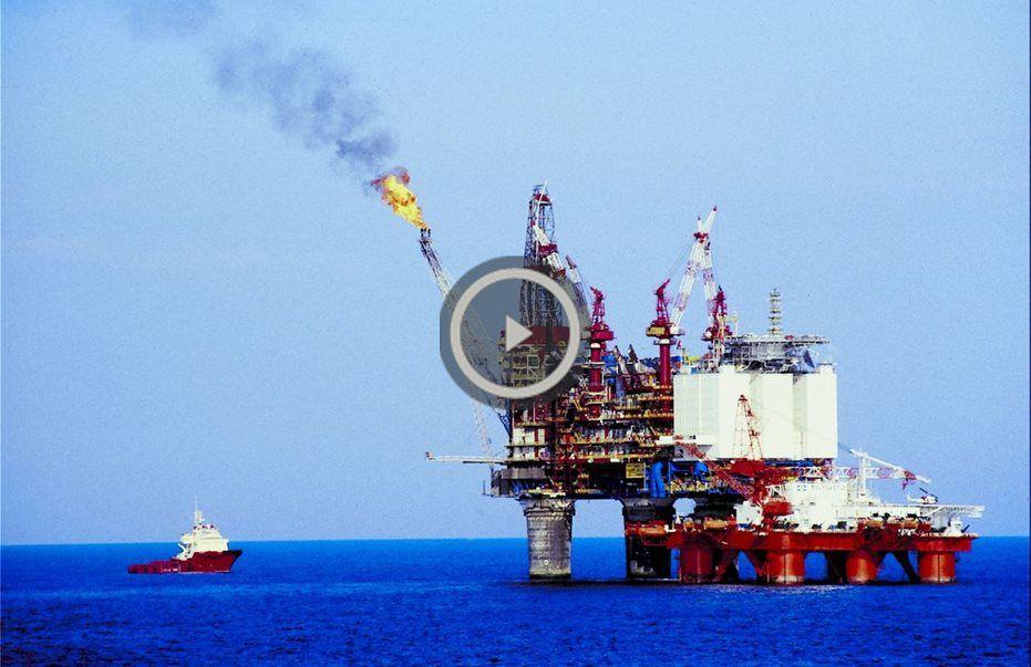 Έφτασε στην ανατολική Μεσόγειο το γεωτρύπανο της TOTAL