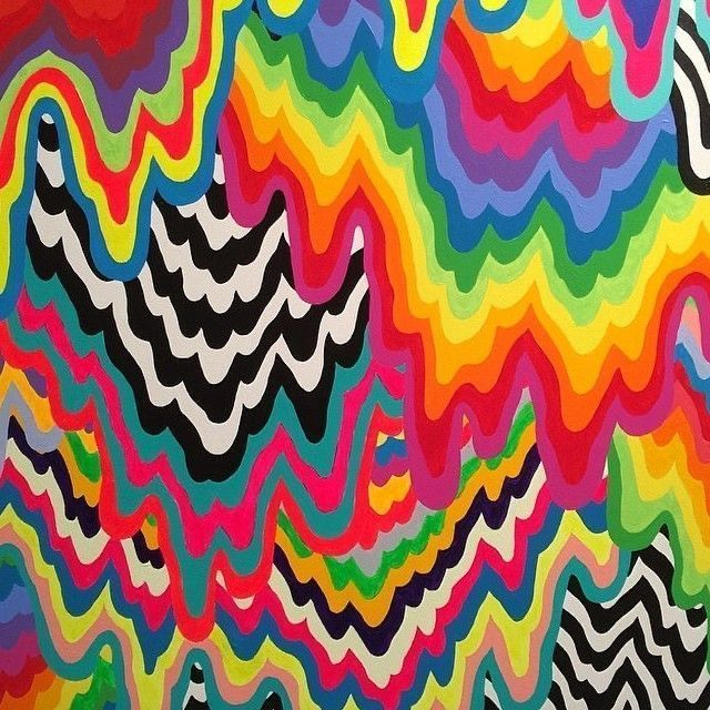 Pin By Wet Lettuce On Im That Chic Now In 2020 Trippy Painting Hippie Painting Trippy Drawings