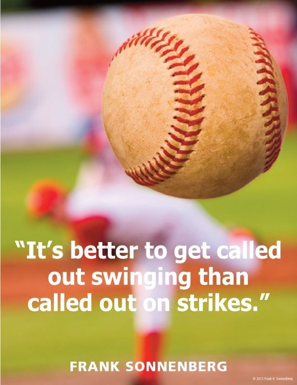 Lifequotecalloutswinging For The LOVE Of Baseball Pinterest Beauteous Baseball Life Quotes