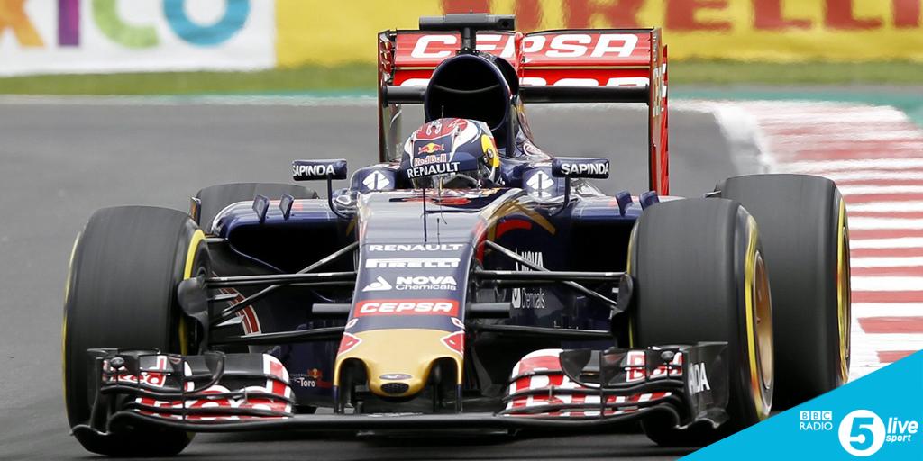 Bbc 5 Live Sport On Twitter Toro Rosso Formula 1 Motorsport