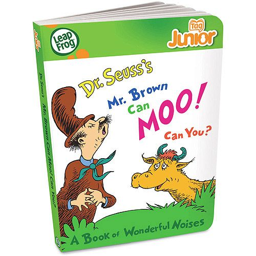 Mr Brown can Moo - one of MY faves!