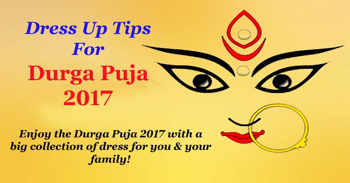 Durga Puja Dress Collection - Offers, Deals, and Discounts [Updated]