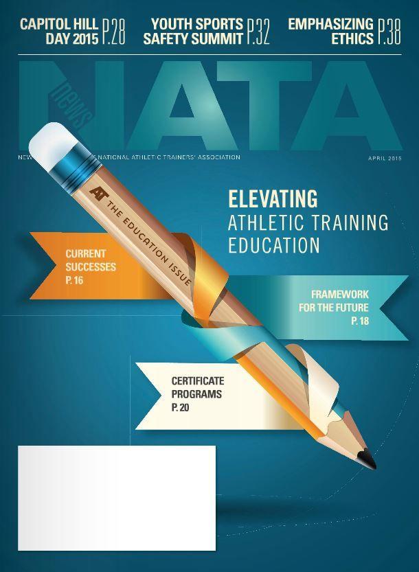 certificate athletic trainer uploaded user training sports nata