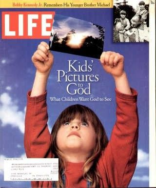 Children's Pictures To God