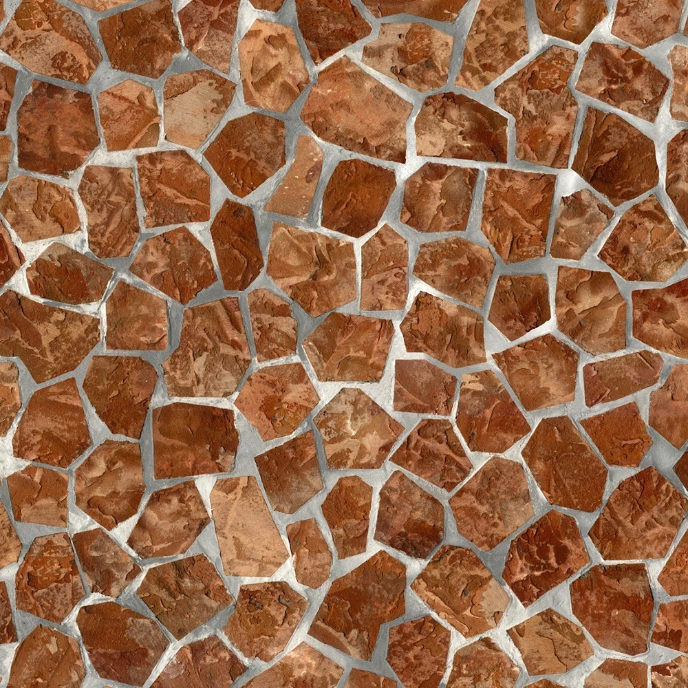 Becky Contact Paper Adhesive Tiles Sticky Back Plastic Mosaic Tiles