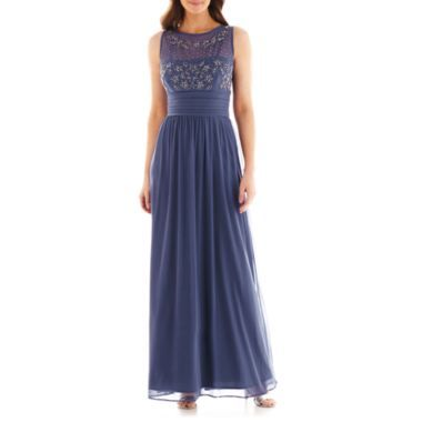 JCPenney Evening Dress