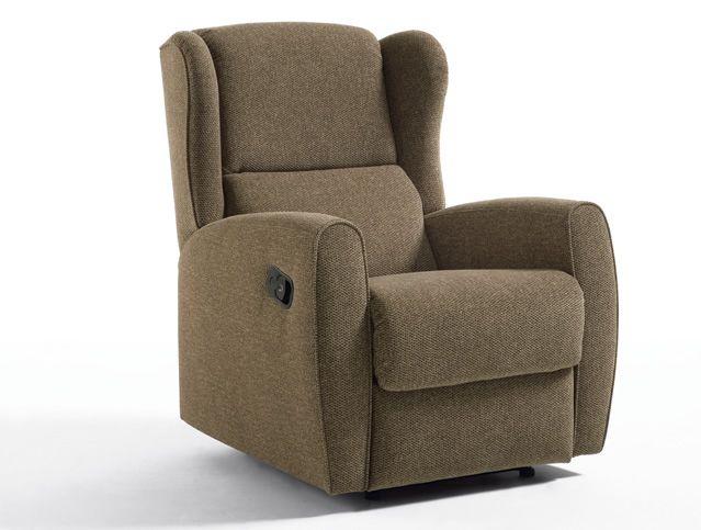 Pin de sofas las rozas en sofas del fabricante tajoma sillon relax sillones y sof cama - Sofas las rozas ...