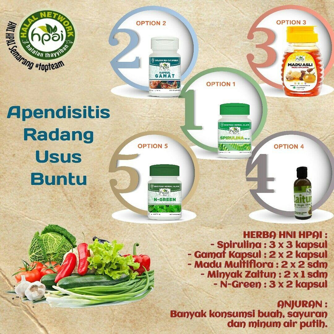 APENDISITIS Radang Usus Buntu Radang usus buntu adalah peradangan usus buntu, sebuah organ yang ...