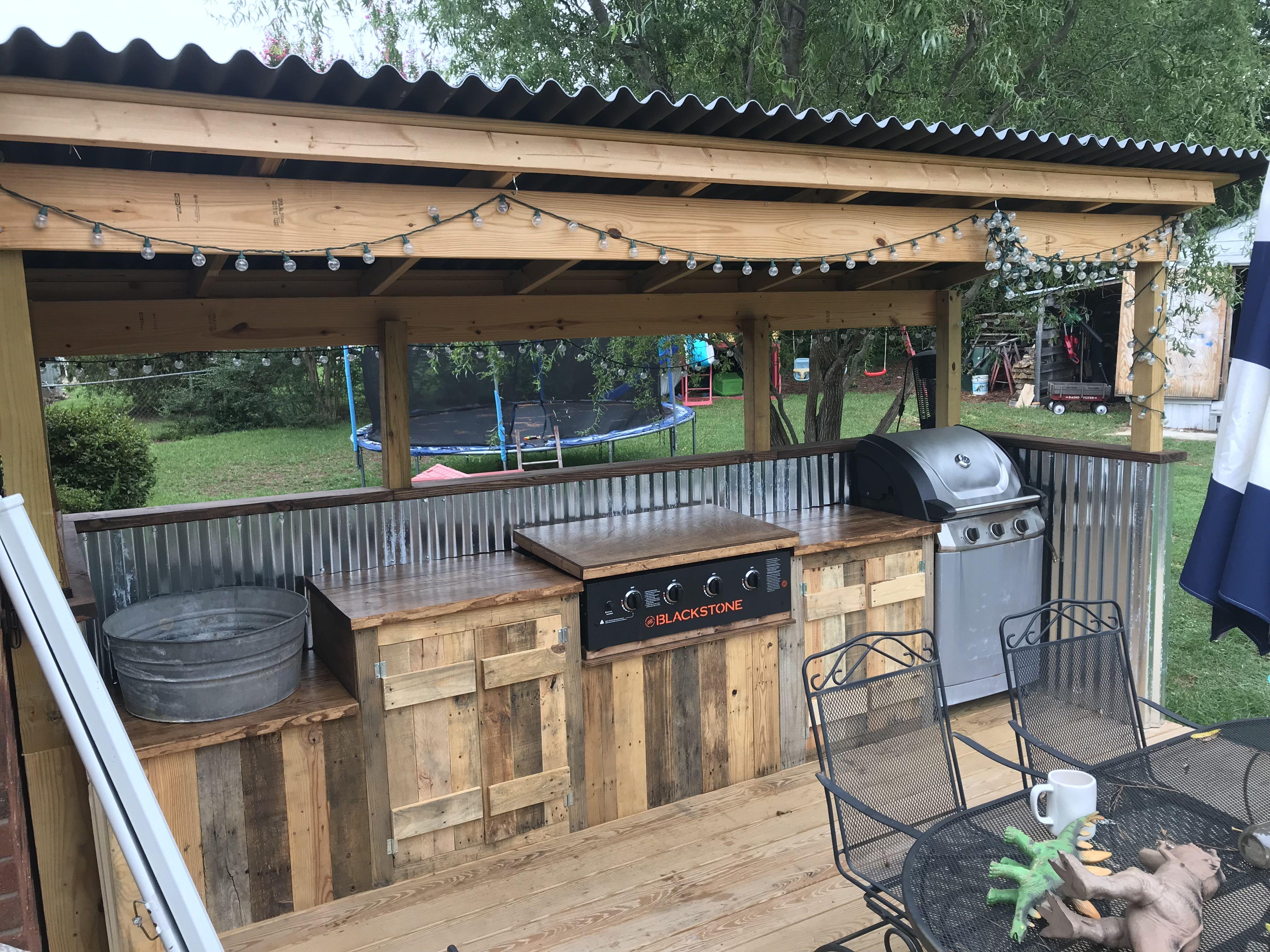 Outdoor Kitchen Ideas Outdoor Kitchen Patio Rustic Outdoor Kitchens Outdoor Grill Station