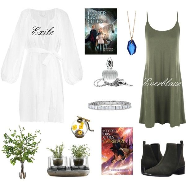 Keeperfinder Com Clothes: Sophie Foster: Exile And Everblaze
