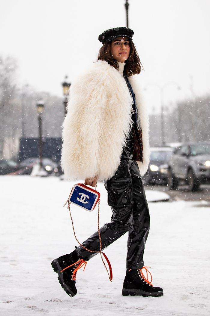 56 Winter Outfits That Look Great—Even When It's Cold AF ...