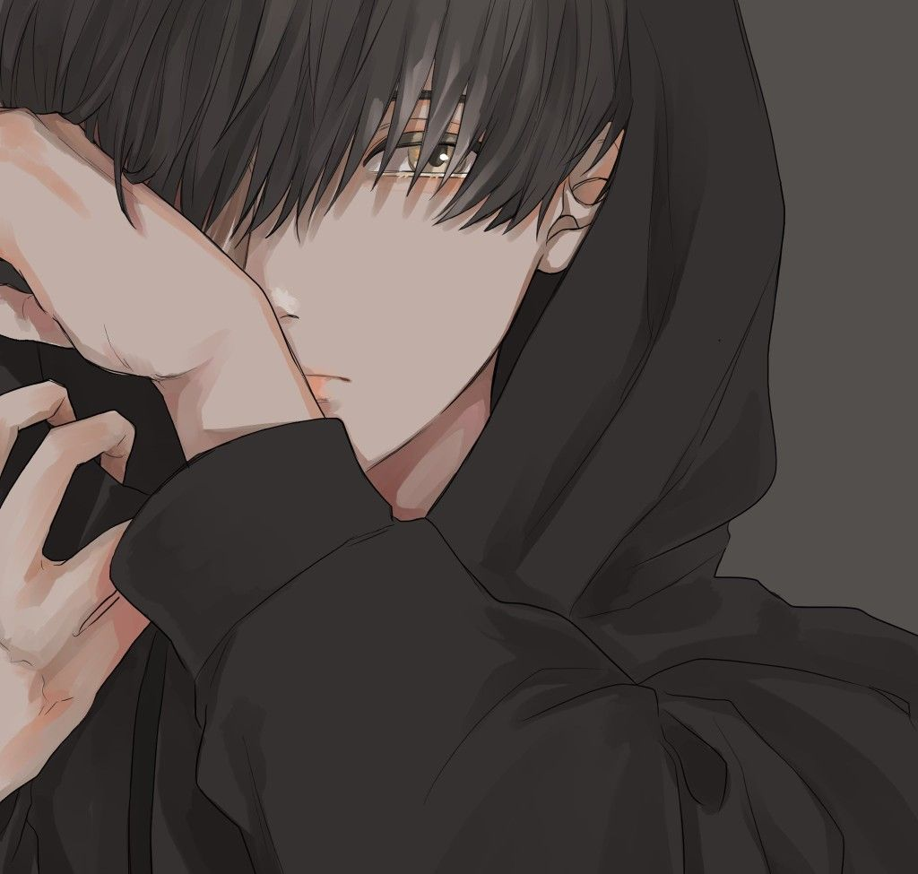Anime Bilder Traurig Niki On Twitter Cute Anime Guys Anime Drawings Boy Dark Anime Guys pinterest