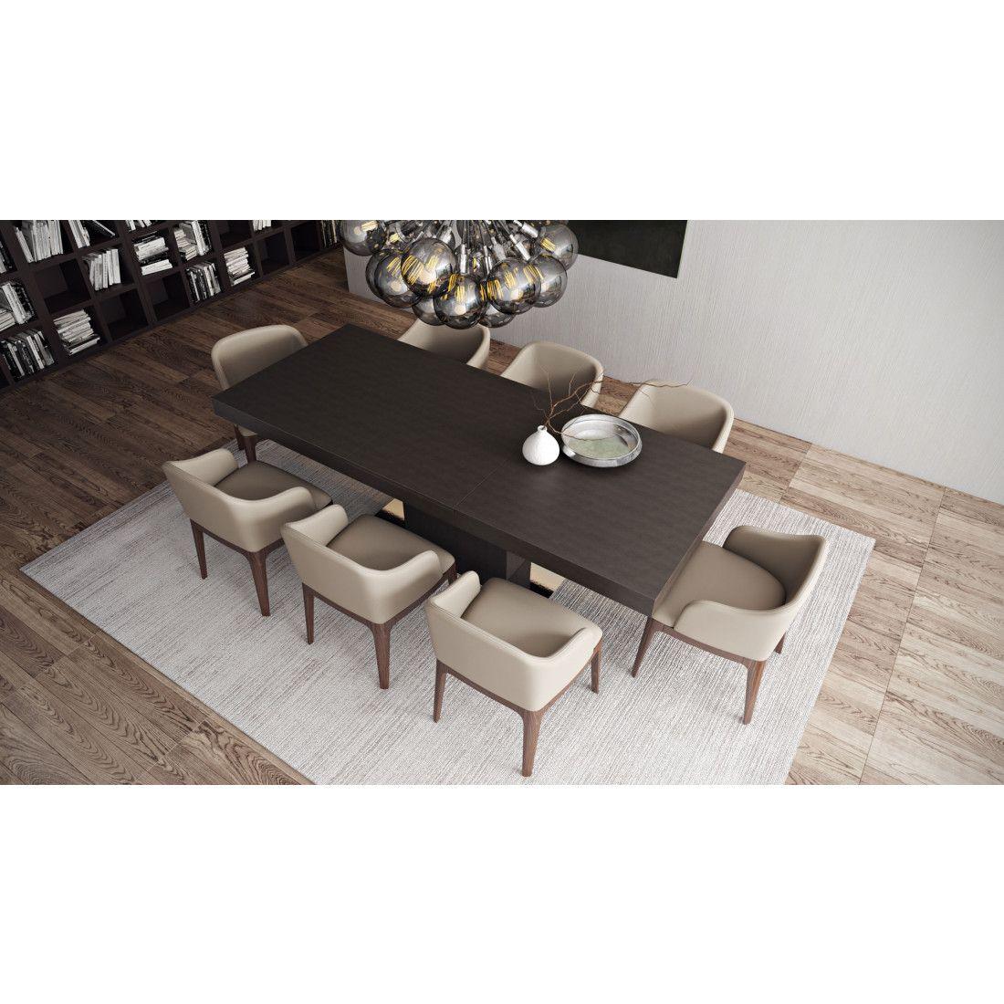 astor dining table in wenge kitchen ideas pinterest modern