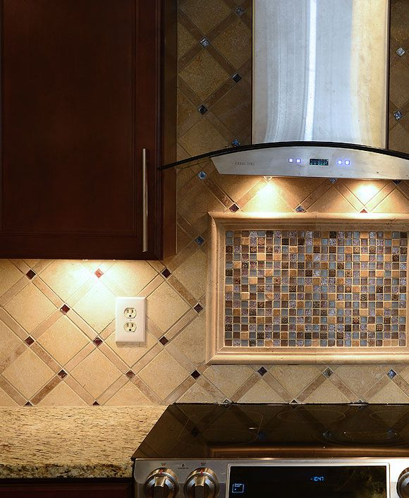 Ba1029 Limestone Travertine Glass In 2020 Backsplash Glass