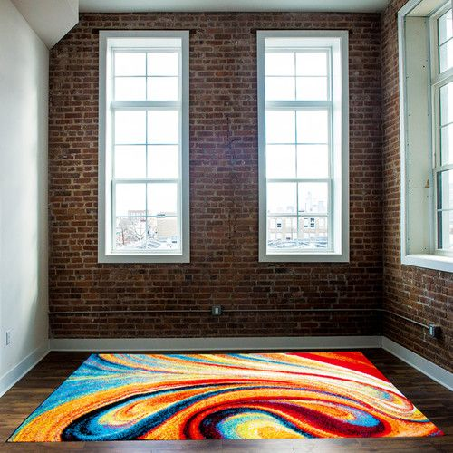 Peyton Multi Colored Area Rug For The Home Pinterest Rugs