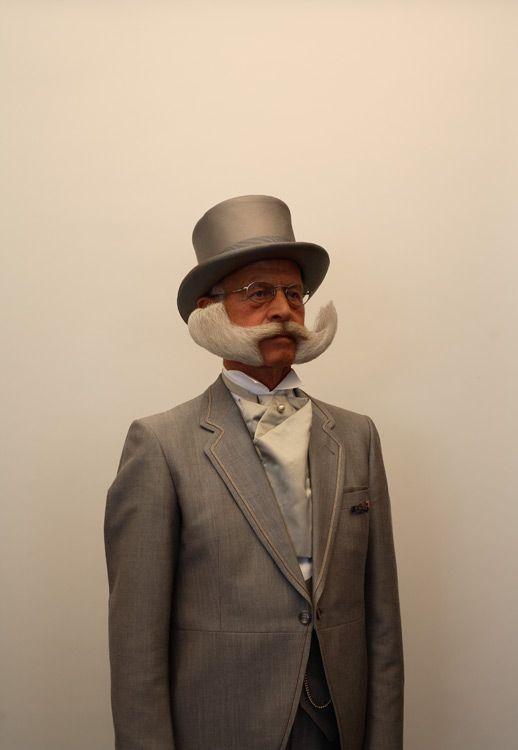 World Moustache & Beard Championships