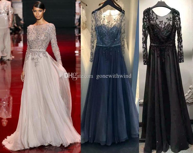 Evening Dresses in Dubai