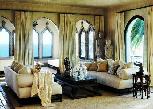 Cher Residence Martyn Lawrence Bullard Interior Designer Blog