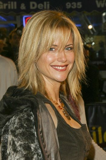 Long Hairstyles For Women Over 50 long hairstyles for women over 50 Kelly Preston Celebrity Inspired Long Hairstyles For Women Over