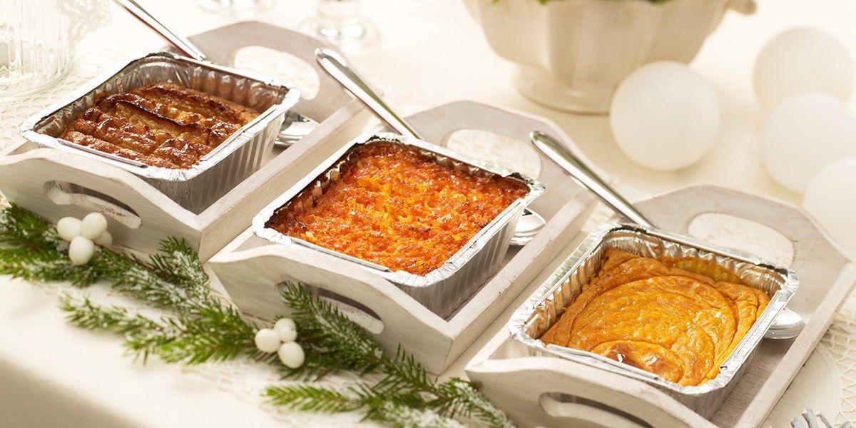 Hyvää jouluruokaa voi ostaa valmiina ja pikkunikseillä muuntaa oman maun mukaiseksi. Tässä muutama vinkki.