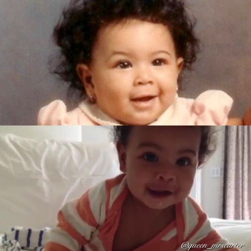 twins baby bey baby blue blue ivy