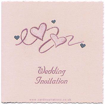 Best Wedding Card Wedding Pinterest Wedding invitation cards - best of wedding invitation card ideas pinterest