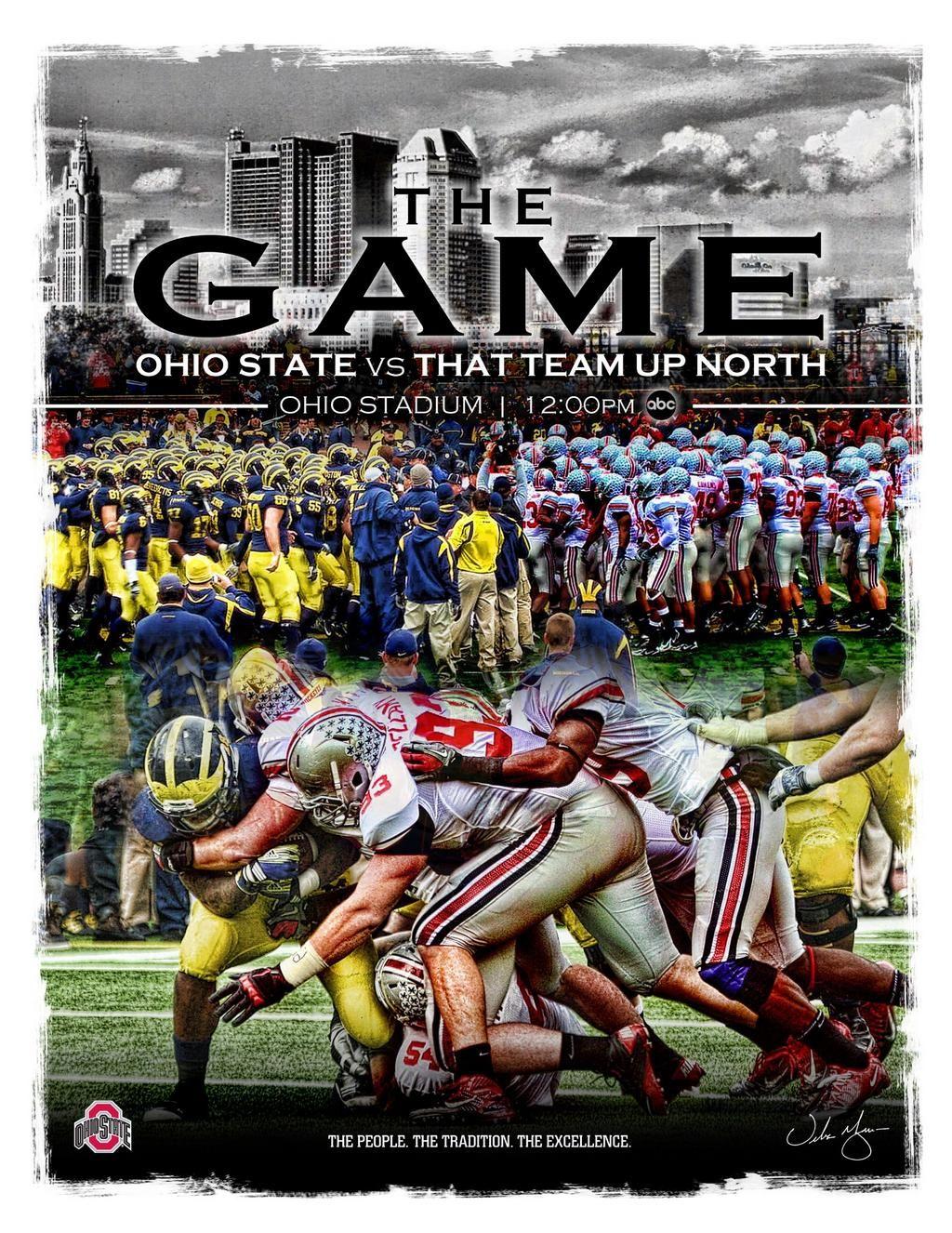Img109 Jpg Jpeg Image 1024 1326 Pixels Scaled 57 Ohio State Michigan Ohio State Vs Michigan Ohio State Buckeyes Football