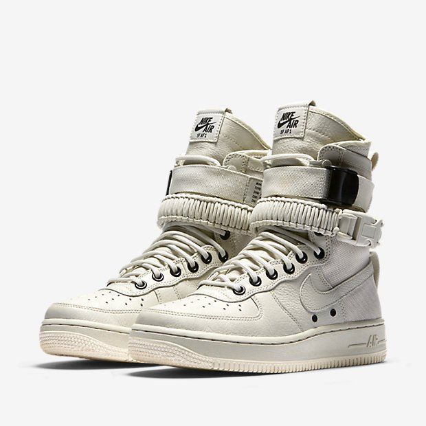 Nike Special Forces Air Force 1 Boots