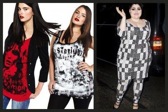 piniful plus size clothing for teens (02) #plussizefashion