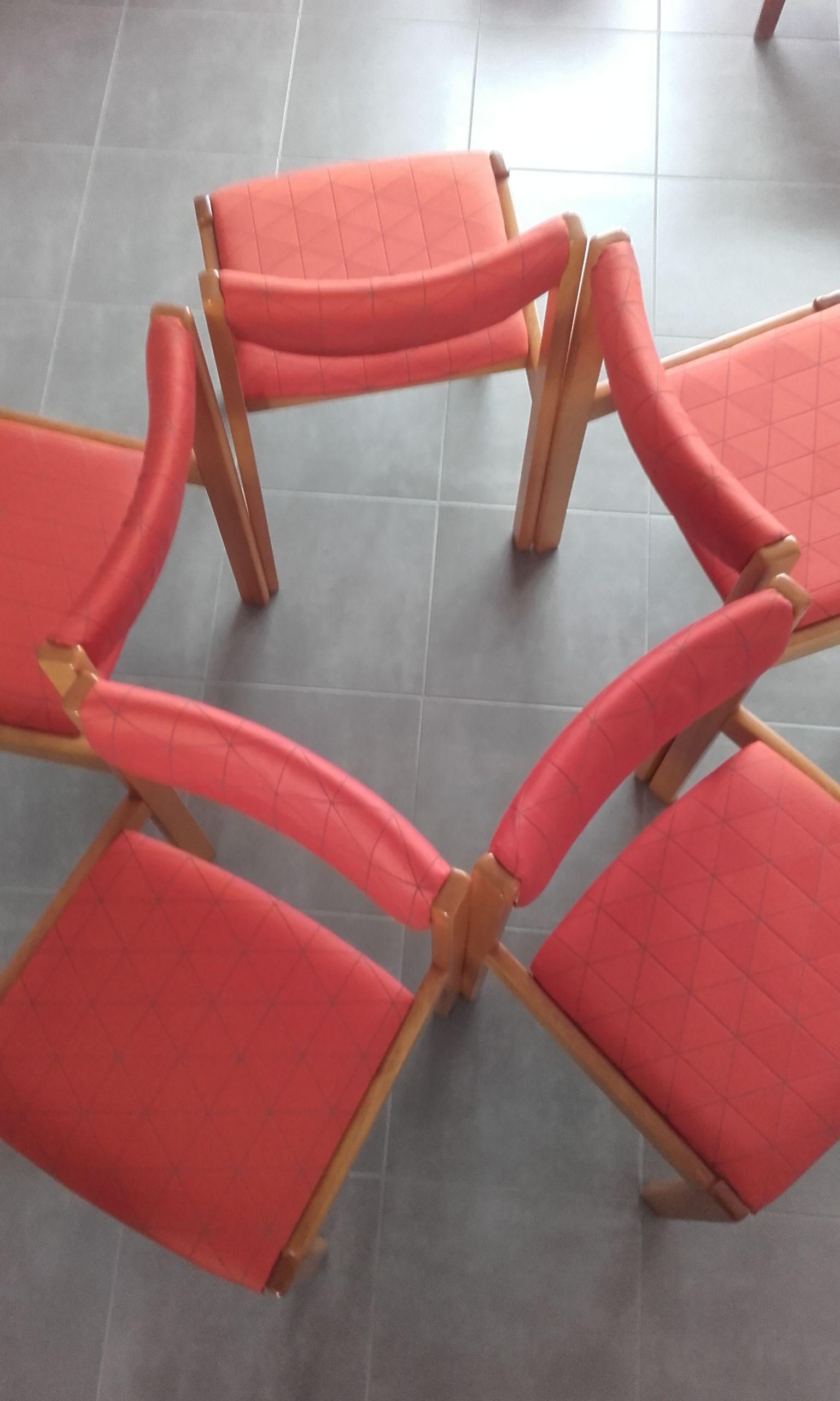 Chaises Garniture Mousse Garniture Chaise Et Mousse