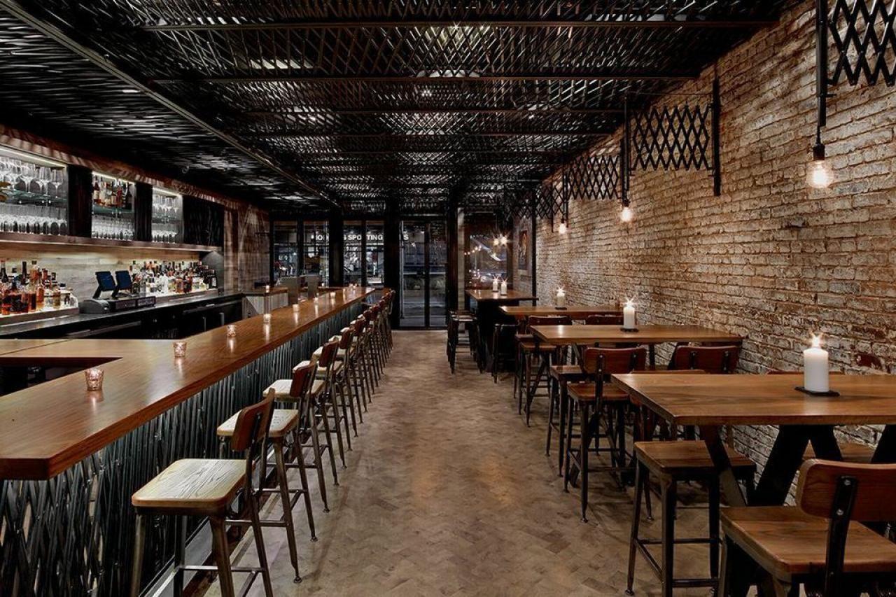 The Best Restaurants Around the World for Design