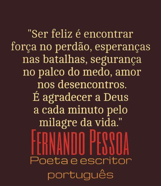Imagens De Fernando Pessoa Poesias E Frases Frases Fernando