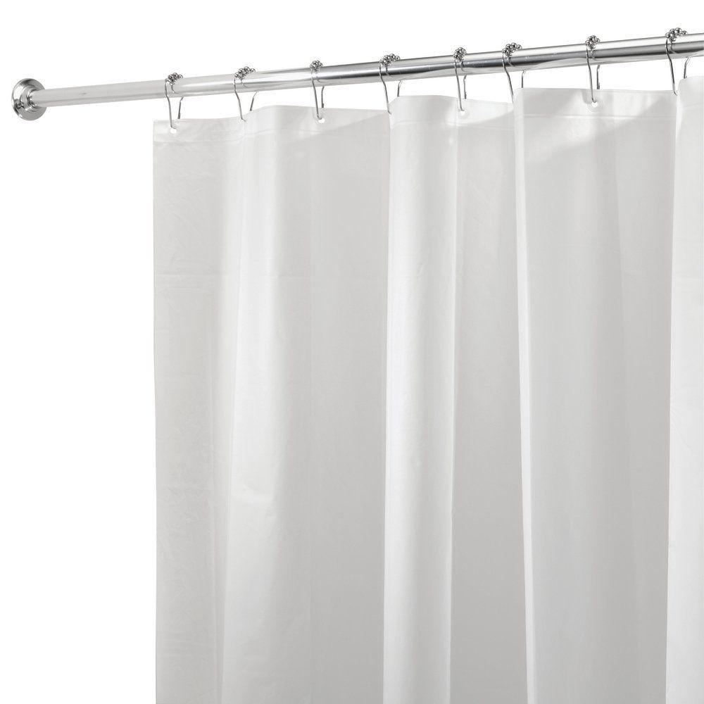 Amazonsmile Inter Design Peva 3g Shower Curtain Liner Pack Of 2
